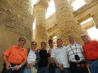 Three Capitals of Egypt Travel Package
