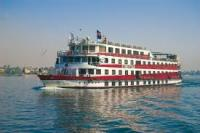 Cairo and Nile Cruise Travel Package