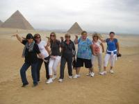 Cairo Tour Package for Students