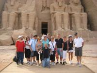 Abu Simbel Temples Tour Package